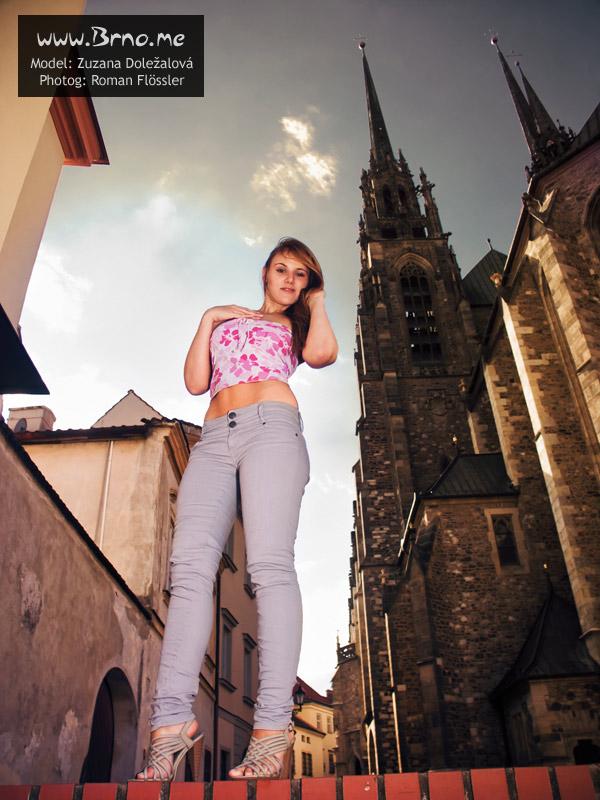 Girls Brno